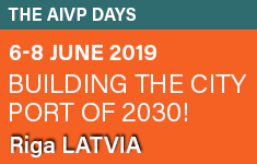 General Meeting & AIVP Days, 6-8 june 2019, Riga (Latvia)
