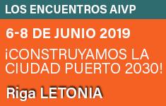 Asamblea general & Encuentros AIVP, 6-8 junio 2019, Riga (Letonia)