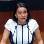 Senadora Gabriela Benavides Cobos