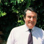 foto de Giuliano Gallanti en 2002