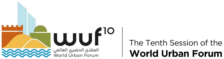logo WUF10