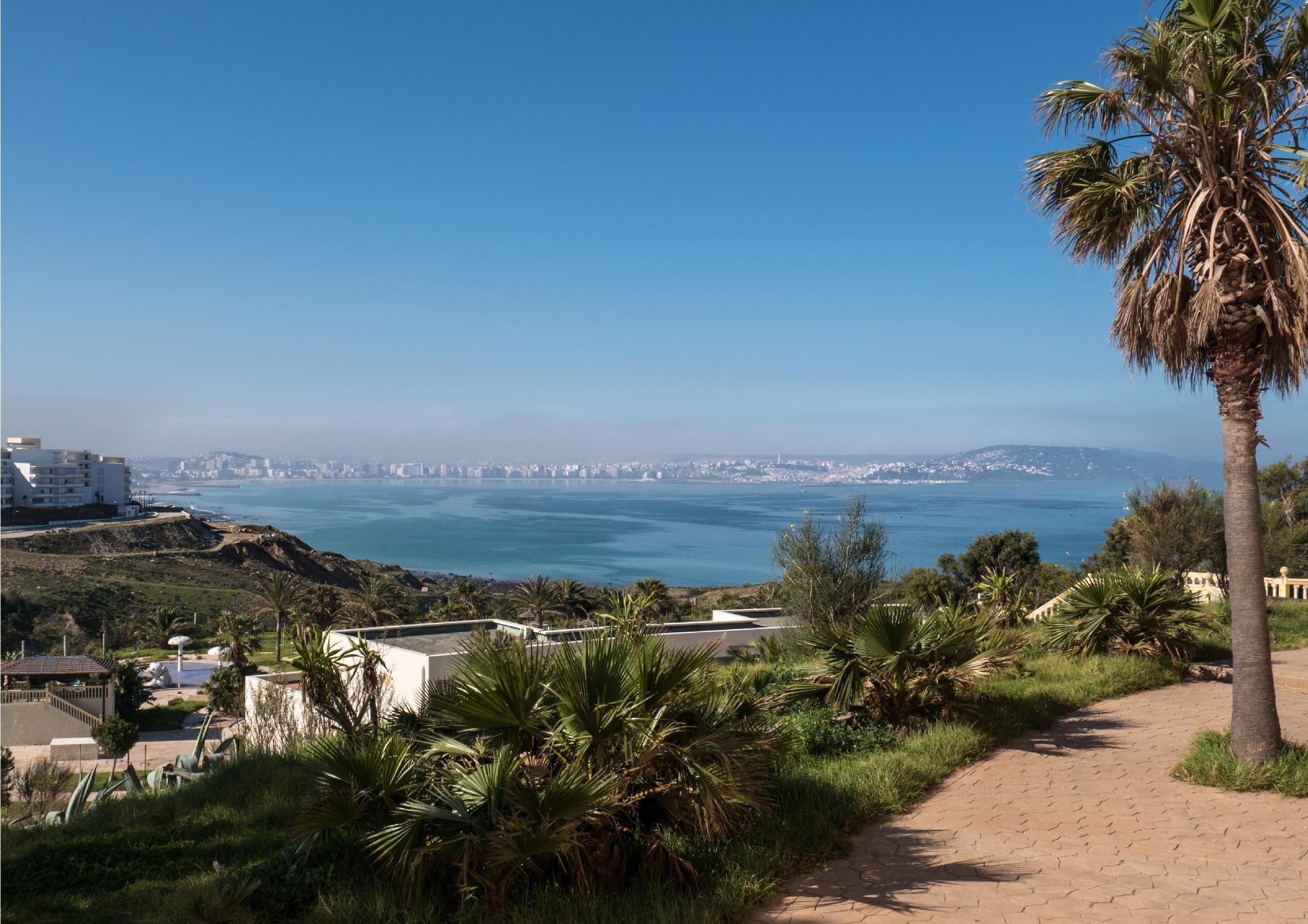 Tanger Ville