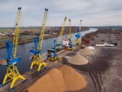 Port de Caen-Ouistreham