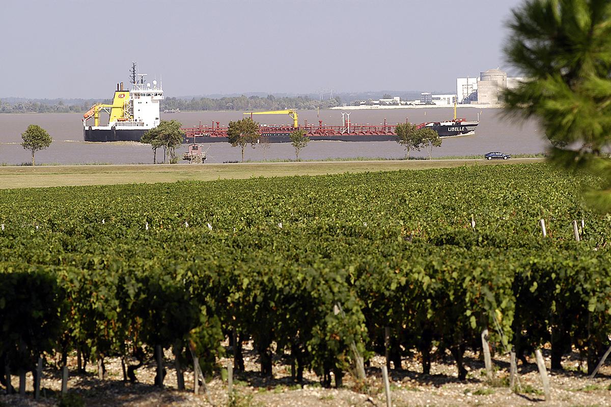 Littoral proche de Bordeaux