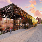 Port Pavilion Rotterdam
