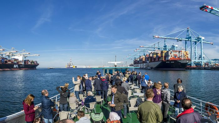Visit Futureland Rotterdam