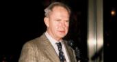 Death of Antoine Rufenacht, founding President of AIVP