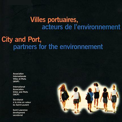 affiche de la conference de 1993