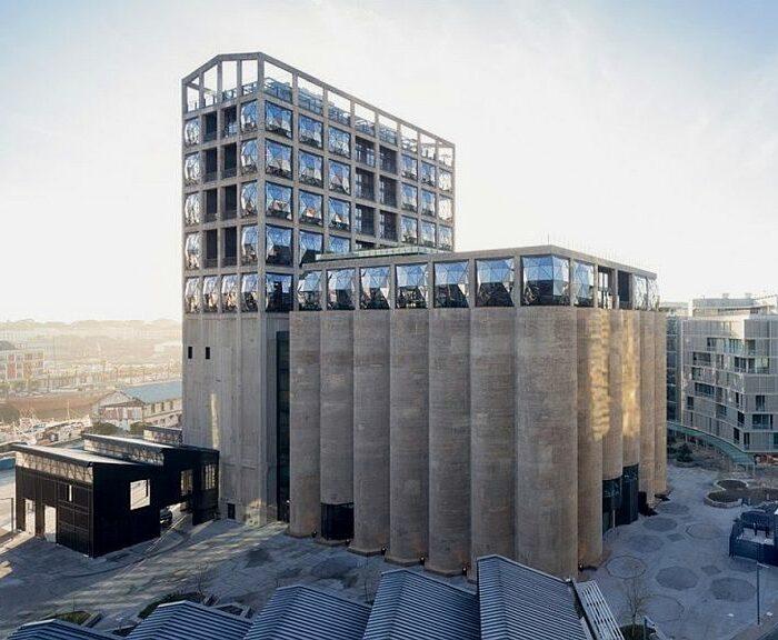 Cape Town - Zeitz MOCAA Museum