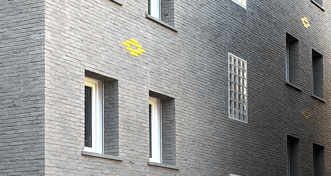 banniere immeuble