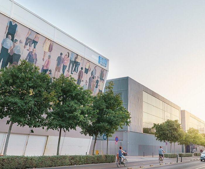 Valencia - Centro Mundial de Alimentación Urbana Sostenible (CEMAS)