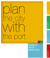 cover page of the guide of good practices