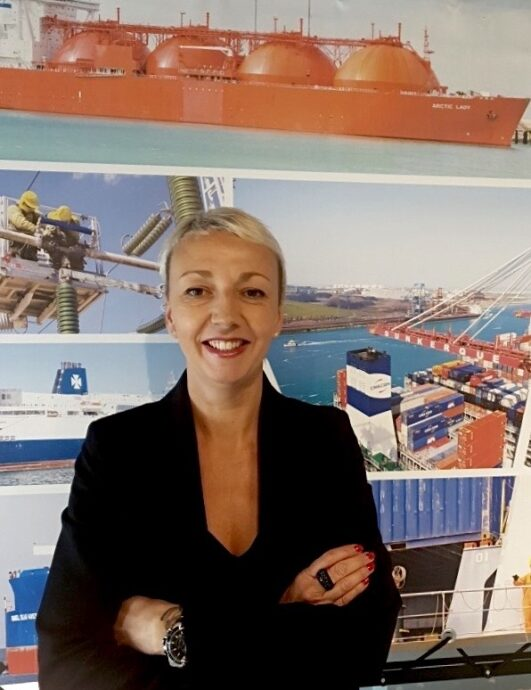 Delphine Taleux