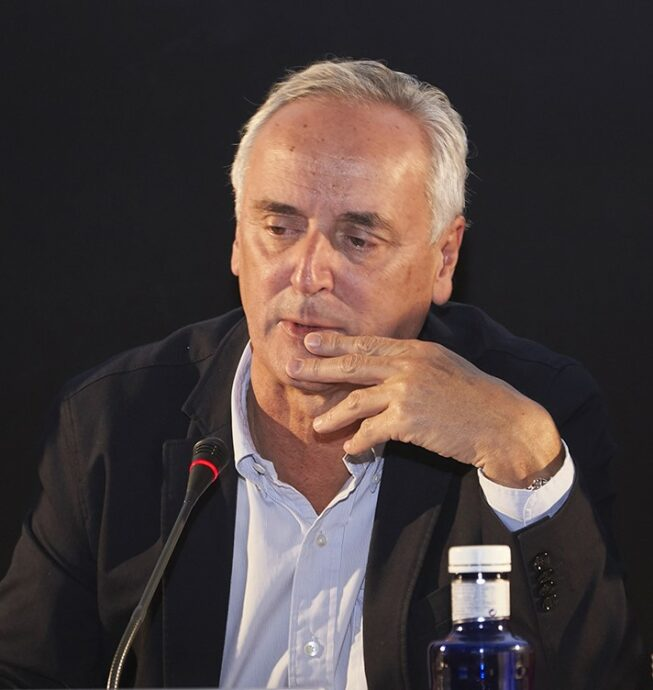 Pedro Marín Cots