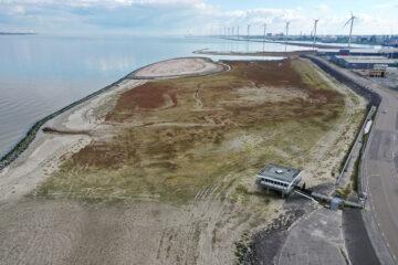 Marconi waterfront development, Delfzijl , The Netherlands