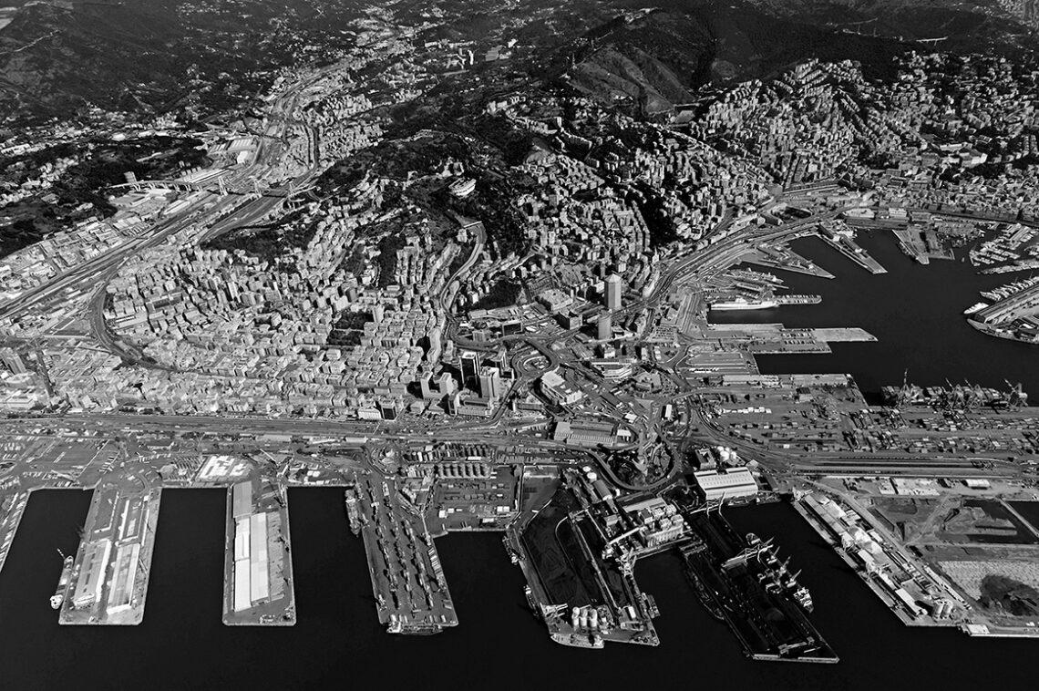 Genoa Port City