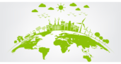 """Green is the new black"": going green to weather the economic crisis"