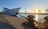 Londres (RU) et Algésiras (Espagne) agissent en faveur de la communauté et de l'environnement Ville Port