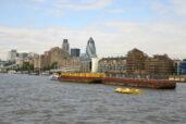El puerto de Londres se une a la red de la AIVP