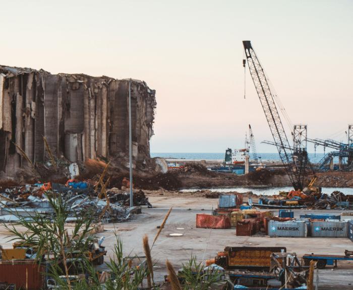 Port-Beyrouth