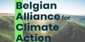 Puertos belgas actúan por el clima