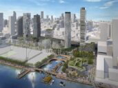 LICITACIÓN para el desarrollo de Quayside en Toronto (Canadá)