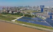 Buenos Aires: road-building as a factor for urban integration and Port-City co-existence