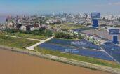 Buenos Aires : les infrastructures routières comme facteur d'intégration et de cohabitation Ville Port