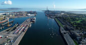New dialogues for port planning in Dublin, San Diego, Le Havre, Vancouver and Halifax
