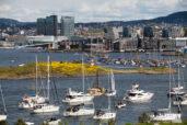 Promoviendo la cultura marítima en las ciudades portuarias de Noruega, Francia, Italia, y Argentina
