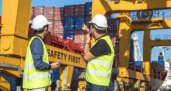 Safety and security: a lesser-known role for ports