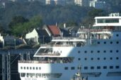Sydney (Australia): question mark over White Bay cruise terminal