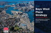Sydney (Australia): a new future for Bays West