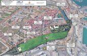 Feu vert pour le Plan Nazaret à Valence (Espagne)