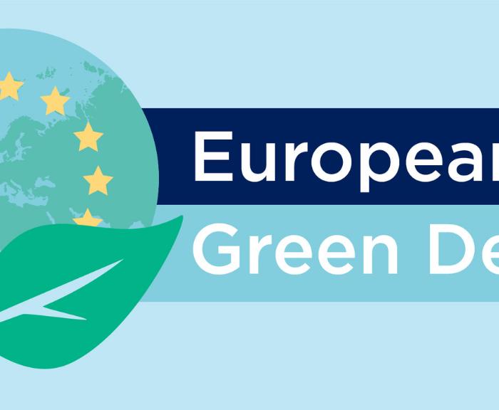 Des ports verts, smart et intégrés – l'AIVP participe au Green Deal Européen